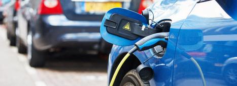Le véhicule électrique doit être utilisé intensément pour maximiser le gain environnemental | Paris se mobilise pour le climat | Scoop.it