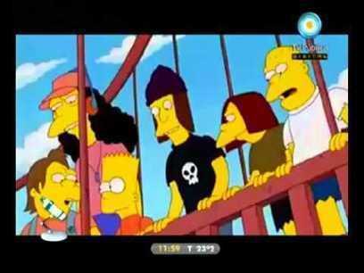 Los Simpson y la Física | El Blog de Martín | Catywo | Scoop.it