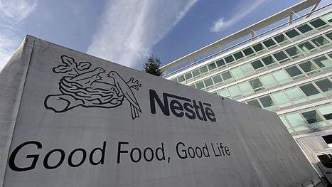 Nestlé lança plataforma de inovação aberta para startups | Inovação Educacional | Scoop.it