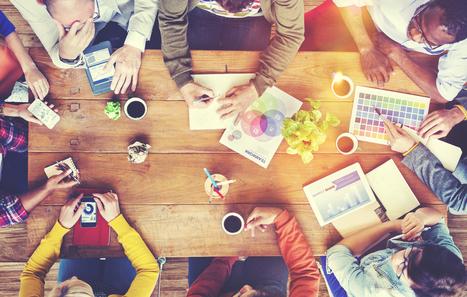 Comment entreprendre pour faciliter la recherche d'un travail indépendant | Autoentrepreneurs | Scoop.it