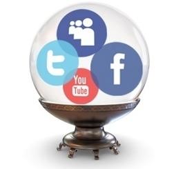 Previsioni sui Social Media per il 2013 | Social Media Strategies and Ideas | Scoop.it