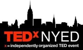 TEDxNYED – April 27, 2013 | Classroom EdTech | Scoop.it
