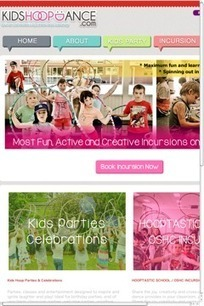 School Incursions in Melbourne | OSHC Incursion Programs in Melbourne | Kids Hoop Dance for School Holiday Programs | Kids Fintness and Creativity | Hooptastic School and OSHC Incursions Melbourne,... | P.E Portfolio | Scoop.it