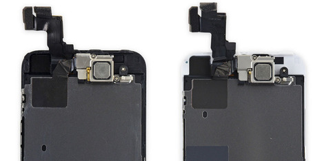 iFixit's teardown of iPhone SE reveals it uses the iPhone 5S display and more | Macwidgets..some mac news clips | Scoop.it