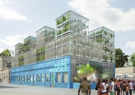 Les fermes veulent s'installer en ville | Innovation sociale | Scoop.it