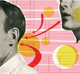 How to Use Your Ears to Influence People: Scientific American | Ideas Poderosas | Scoop.it