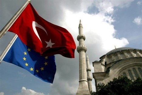 "Turkey Warns Europe Of New ""Holocaust"" If They Don't Accept Islam… 