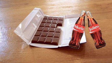 Coca-Cola, Milka: quand la stratégie publicitaire bouscule les chaînes de production | Charliban Worldwide | Scoop.it