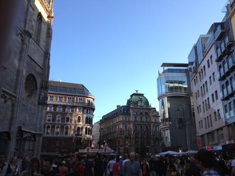 Dia 5: Retorno a Viena   Crónicas de Eslovaquia   Scoop.it