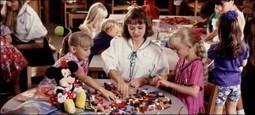 Walt Disney World with Children – Babysitting and Special programs for children | Travel tips | Scoop.it
