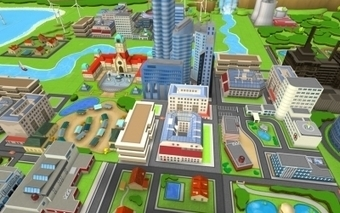 EnerCities | GEP Energy resources for the global classroom | Scoop.it