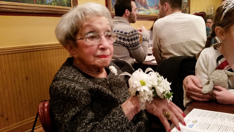 Chicago Woman Celebrates 109th Birthday | Seniors: Learning is Timeless | Scoop.it