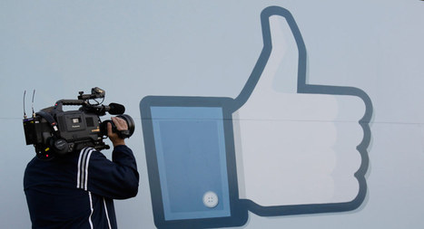 Can Facebook Predict Who Wins the Senate in 2014? | Data Matters | Scoop.it
