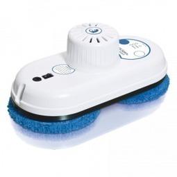 E.Zicom e.ziclean HOBOT : Le robot nettoyeur multi-surfaces | Les robots domestiques | Scoop.it