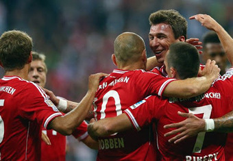 Cobabet88 - Bayern Munich Pantang Remehkan Lawan | Info Bola Terbaru | Prediksi Kitchee SC vs Manchester United 29 Juli 2013 | Scoop.it