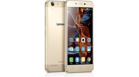 Lenovo Vibe K5 at Rs 6,999: First Flash Sale on June 22 | Smartphones , Tablets and Laptops | Scoop.it