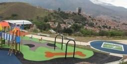Bello - Medellín tendrá el primer parque para mascotas del país: #Colombia | Mas mascotas | Scoop.it