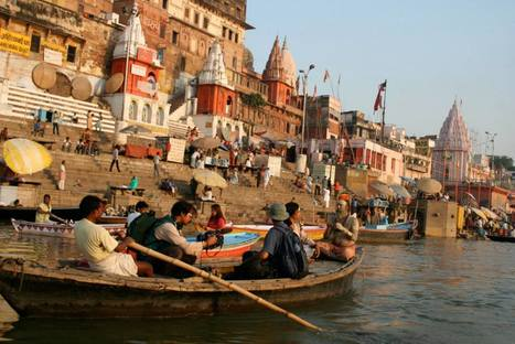 Varanasi tour.tour varanasi.Golden triangle and varanasi tour.golden triangle package | Tourist Drivers India | Scoop.it