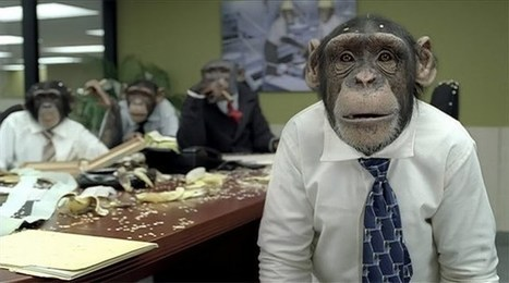 5 of the Funniest Workplace Commercials of All Time | Serious Play | Scoop.it