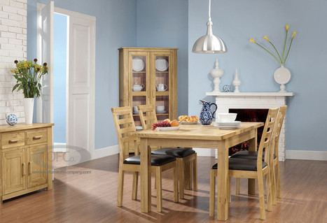 Elegant Bordeaux Dinning Room Furniture | Off Campus Housing | Scoop.it