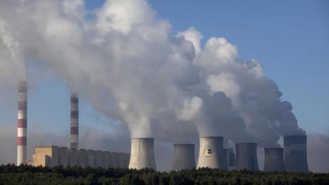 Énergies : bientôt la fin des centrales à charbon ?   Planete DDurable   Scoop.it