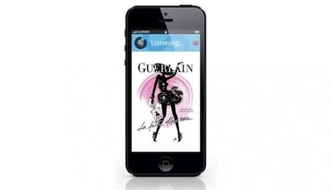 Guerlain, après le nez, l'oreille | Luxe, Communication & Digital | Scoop.it