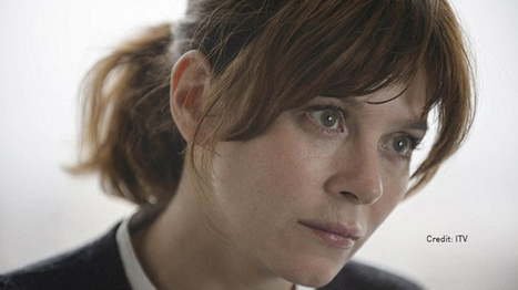 Marcella and Female Detectives in TV Crime Drama – Mad Women and Bad Men | A2 Media Studies | Scoop.it