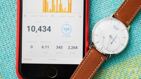 Gaming and wearables: The behaviour behind rewards and motivations   Marketing Intelligence   Scoop.it