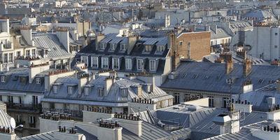 Les Français dépensent en moyenne 633 euros par mois pour se loger | ECONOMIE ET POLITIQUE | Scoop.it