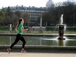 Una hora de ejercicio suave al día reduce el riesgo de fallo cardiaco en un 46% - Materia | News-mc | Scoop.it