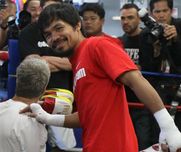Manny Pacquiao vs. Timothy Bradley: Live Round-by-Round Updates   Hbo PPV Manny Pacquiao vs Timothy Bradley Live streaming   Scoop.it