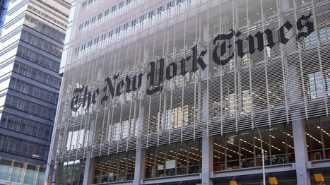 The newsonomics of The New York Times' innovators' dilemmas | Journalism and the WEB | Scoop.it