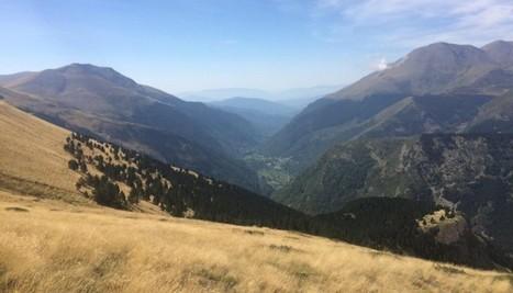 L'ampliació d'Aigüestortes per la Vall Fosca, més a prop   #territori   Scoop.it