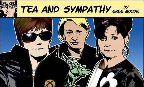 Tea And Sympathy | kitnewtonium | Scoop.it