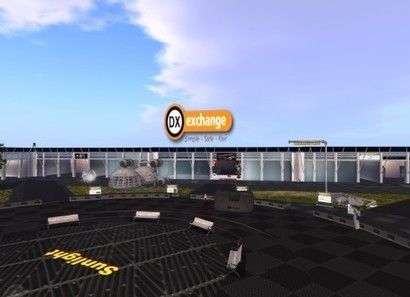 DX Exchange enters OpenSim payments space | 3D Virtual-Real Worlds: Ed Tech | Scoop.it