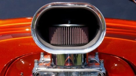 8 Essential Tweaks to Supercharge Your Content Marketing Efforts   Internet Presence   Scoop.it