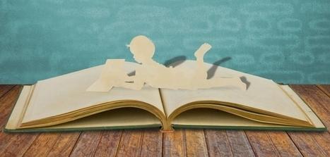Para gostar de ler | publiki | Ferramentas de Marketing, Comunicação Corporativa, Branding, Educação e Livros Digitais | Scoop.it