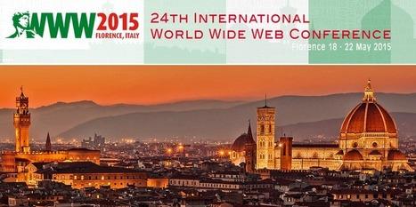 La conferenza WWW a Firenze - IO AMO Firenze   Marketing, Web & Social Media   Scoop.it