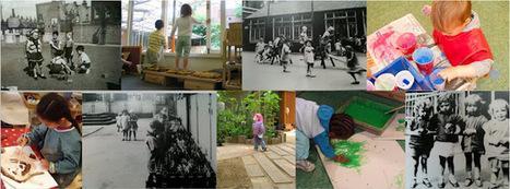 Inside the secret garden   Early Years Blogs   Scoop.it