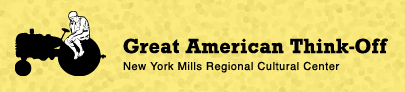 The New York Mills Regional Cultural Center's Great American Think-Off. | Nonprofit Media | Scoop.it