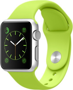 Challenge Apple Watch | CarpeDiem News | Scoop.it