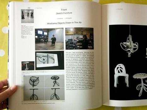 La bibliothèque de référence sur l'impression 3D | Innovation sociale | Scoop.it