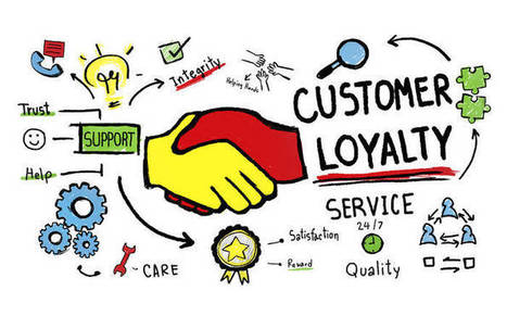 9 Proven Ways to Boost Customer Loyalty | Guest Service | Scoop.it
