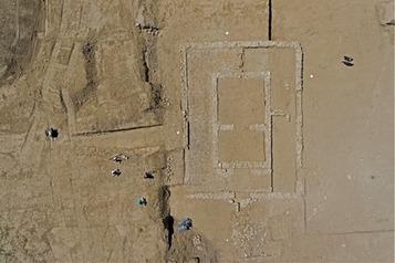 A Magalas, les archéologues de l'Inrap mettent au jour les vestiges d'un site antique - Institut national de recherches archéologiques préventives | Archéologie dernières brèves | Scoop.it