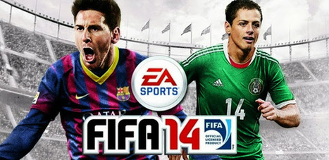 FIFA 14 by EA SPORTS™ [FULL] v1.2.9 APK Free Download | Free APk Android | Scoop.it