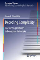 Decoding Complexity - James Glattfelder | FuturICT Books | Scoop.it