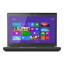 Toshiba Portege R30-A1302 Review - All Electric Review | Laptop Reviews | Scoop.it