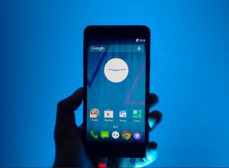 Micromax's Yu Yureka Looks Promising but Questions Remain | Latest News | Scoop.it