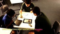 Digital and Collaborative Learning | How are iPads impacting on Education | Scoop.it
