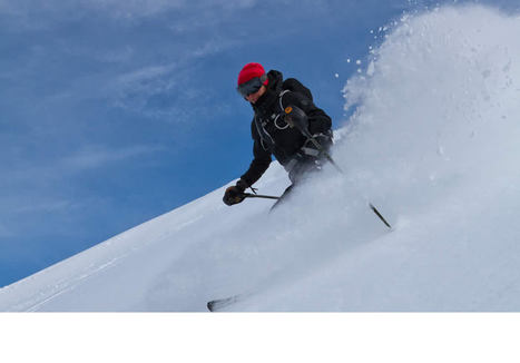Office de Tourisme du Grand Bornand | Vacances Haute-Savoie | Domaines skiables | Scoop.it